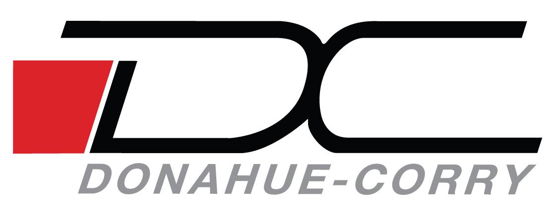 Donahue Corry, logo